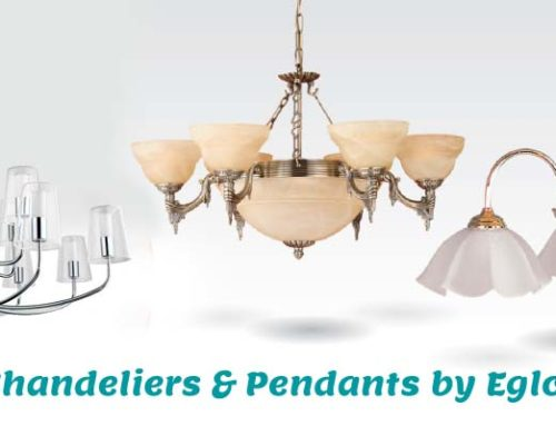 How to choose a chandelier?