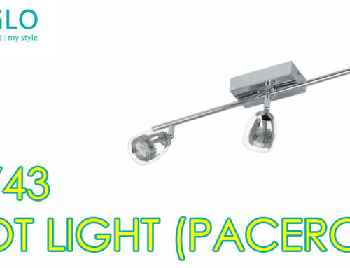 93743 – Pacero The Best Spot Lights