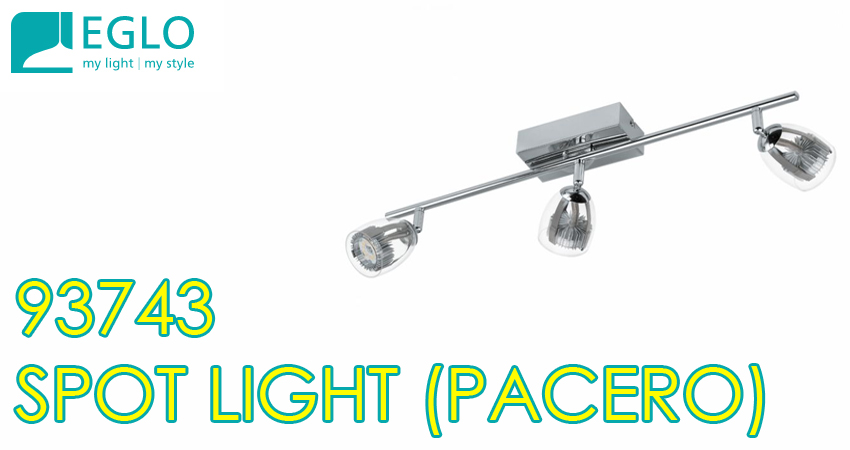 Pacero The Best Spot Lights
