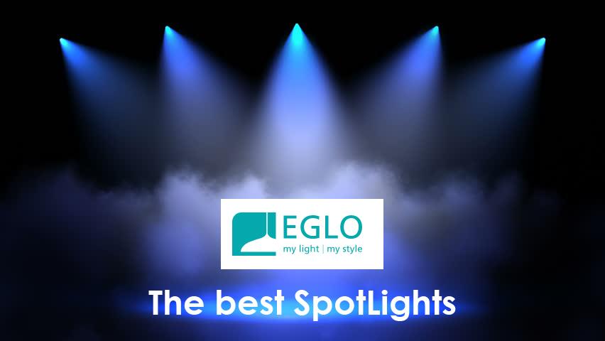 Do you need Spot Light or Flood Light